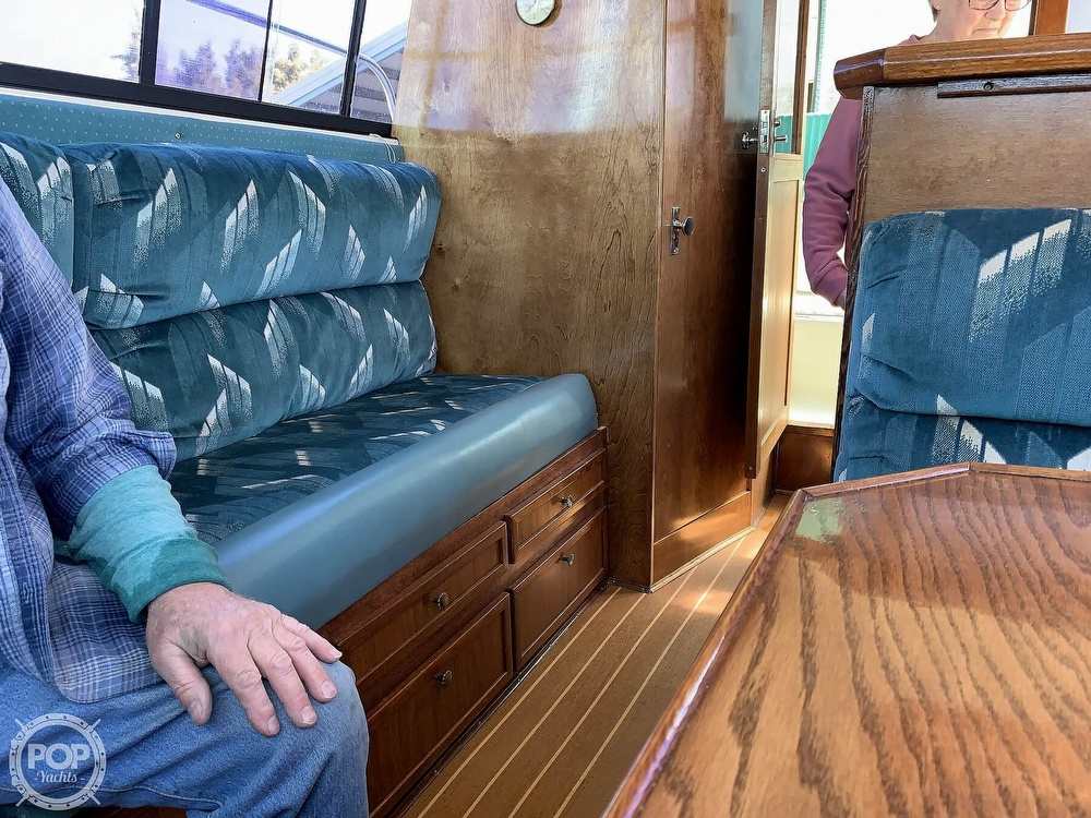 1977 Bayliner boat for sale, model of the boat is Bounty Series 2850 & Image # 19 of 40