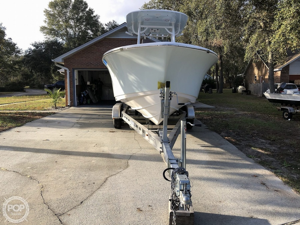 2019 Sportsman Boats boat for sale, model of the boat is Open 242 CC & Image # 3 of 40