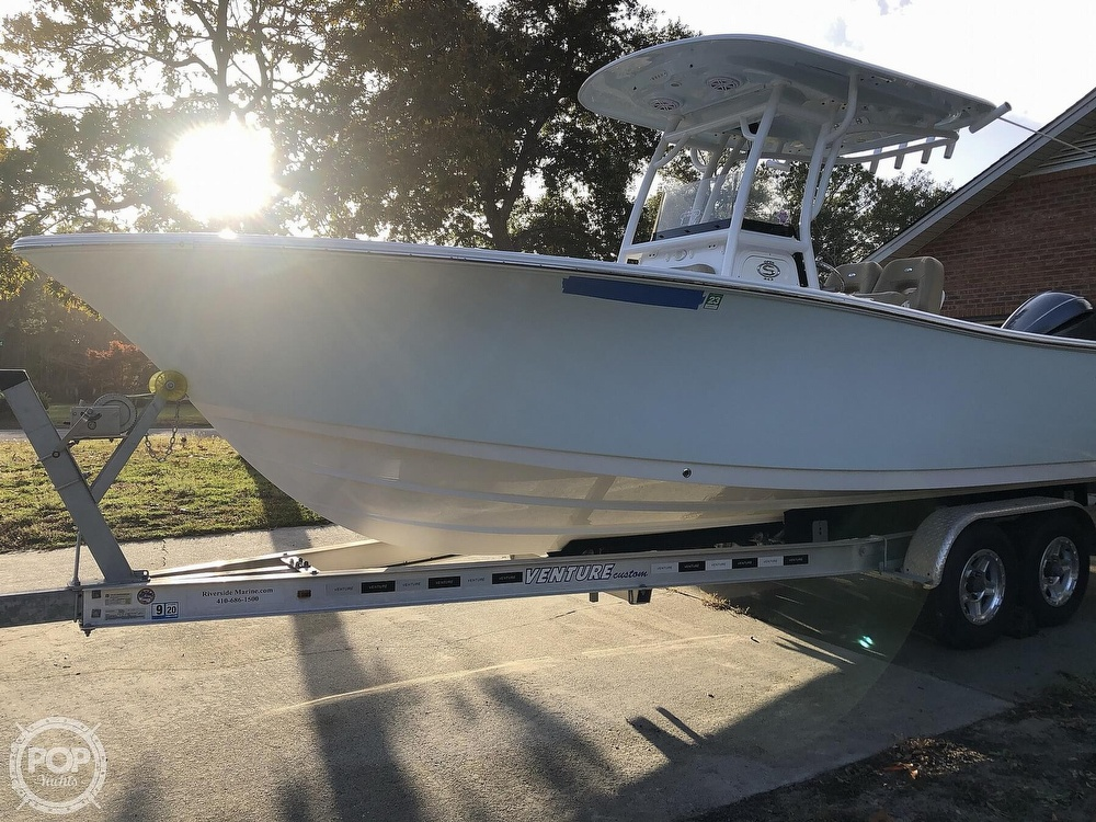 2019 Sportsman Boats boat for sale, model of the boat is Open 242 CC & Image # 5 of 40