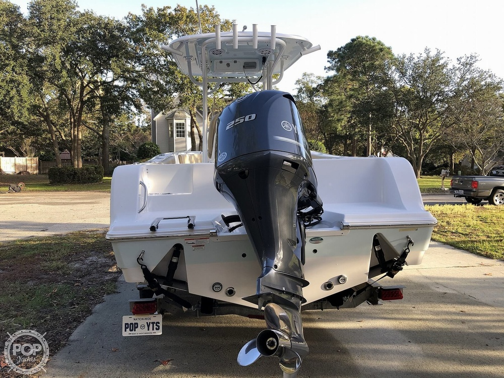 2019 Sportsman Boats boat for sale, model of the boat is Open 242 CC & Image # 8 of 40