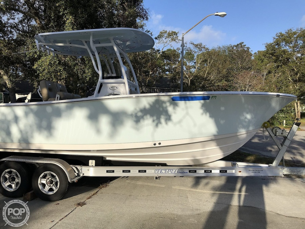 2019 Sportsman Boats boat for sale, model of the boat is Open 242 CC & Image # 10 of 40