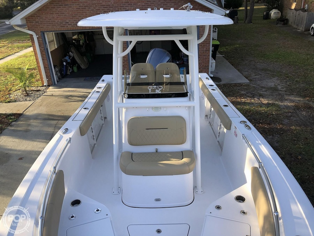 2019 Sportsman Boats boat for sale, model of the boat is Open 242 CC & Image # 15 of 40