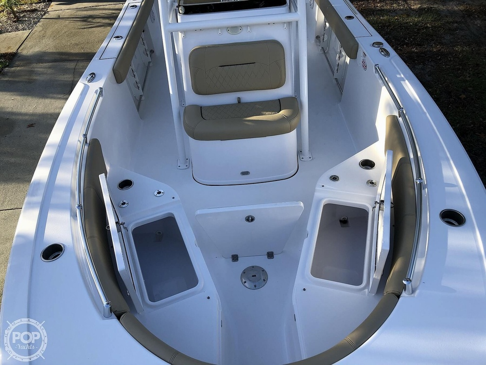 2019 Sportsman Boats boat for sale, model of the boat is Open 242 CC & Image # 16 of 40