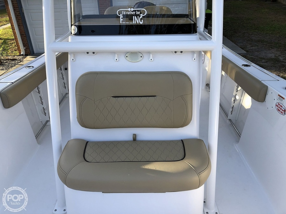 2019 Sportsman Boats boat for sale, model of the boat is Open 242 CC & Image # 23 of 40