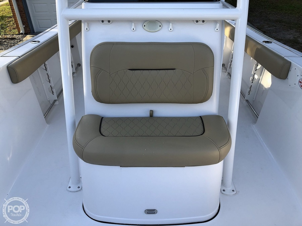 2019 Sportsman Boats boat for sale, model of the boat is Open 242 CC & Image # 24 of 40