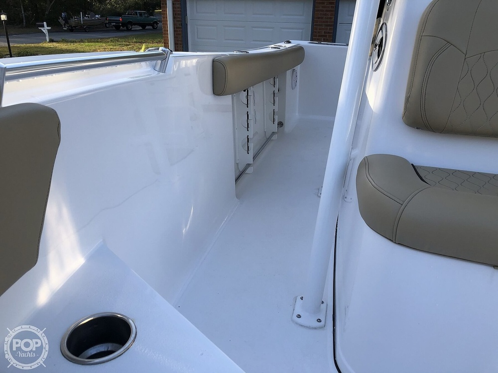 2019 Sportsman Boats boat for sale, model of the boat is Open 242 CC & Image # 28 of 40