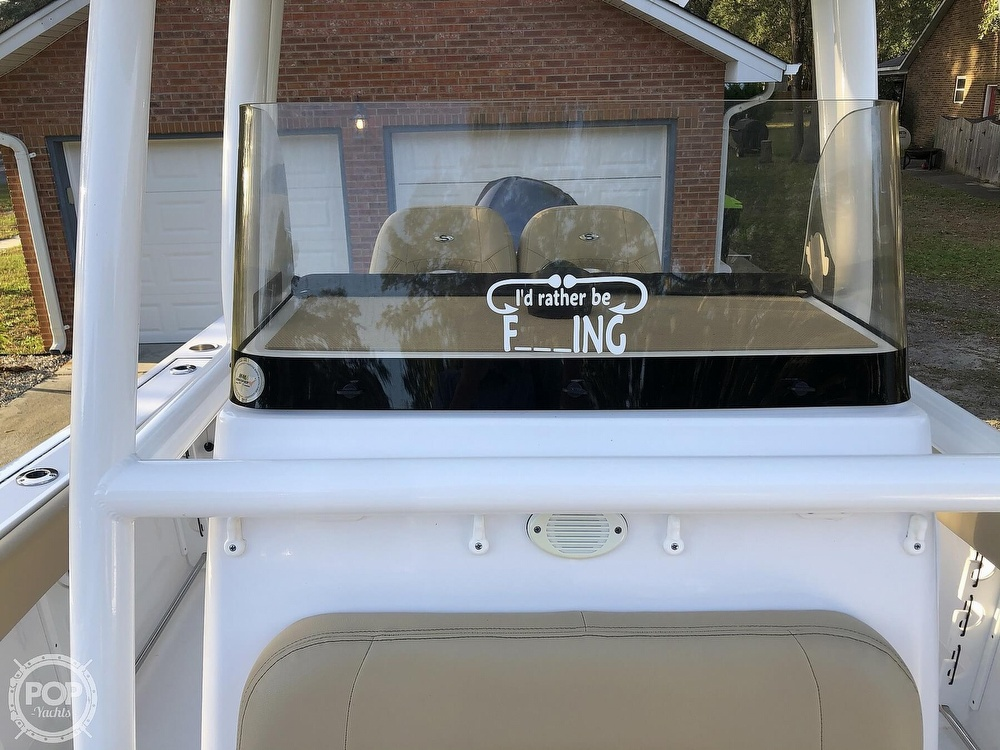 2019 Sportsman Boats boat for sale, model of the boat is Open 242 CC & Image # 31 of 40