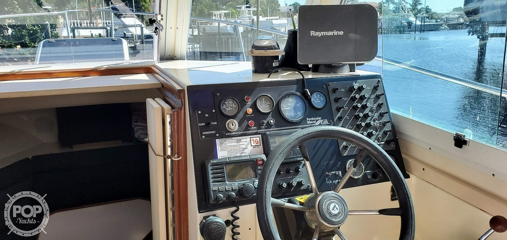 1996 Albin Yachts boat for sale, model of the boat is 28 TOURNAMENT EX/SF & Image # 2 of 40