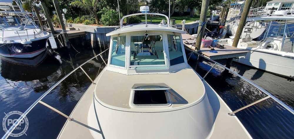 1996 Albin Yachts boat for sale, model of the boat is 28 TOURNAMENT EX/SF & Image # 5 of 40