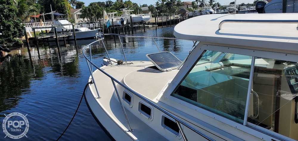 1996 Albin Yachts boat for sale, model of the boat is 28 TOURNAMENT EX/SF & Image # 16 of 40