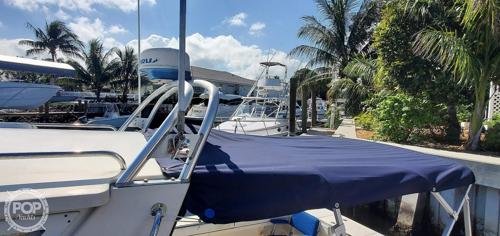 1996 Albin Yachts boat for sale, model of the boat is 28 TOURNAMENT EX/SF & Image # 18 of 40