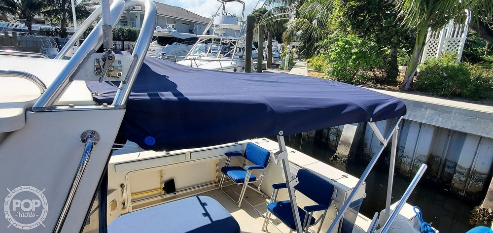 1996 Albin Yachts boat for sale, model of the boat is 28 TOURNAMENT EX/SF & Image # 19 of 40