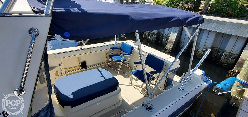 1996 Albin Yachts boat for sale, model of the boat is 28 TOURNAMENT EX/SF & Image # 20 of 40