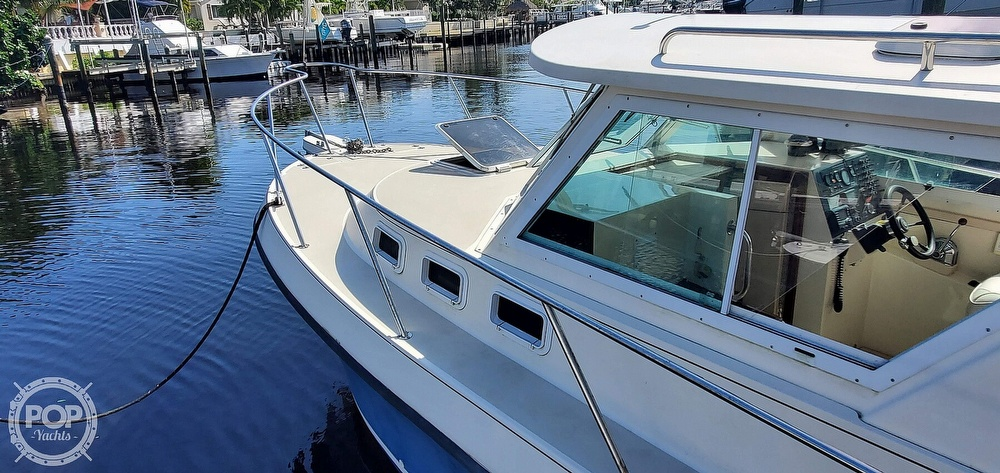 1996 Albin Yachts boat for sale, model of the boat is 28 TOURNAMENT EX/SF & Image # 25 of 40