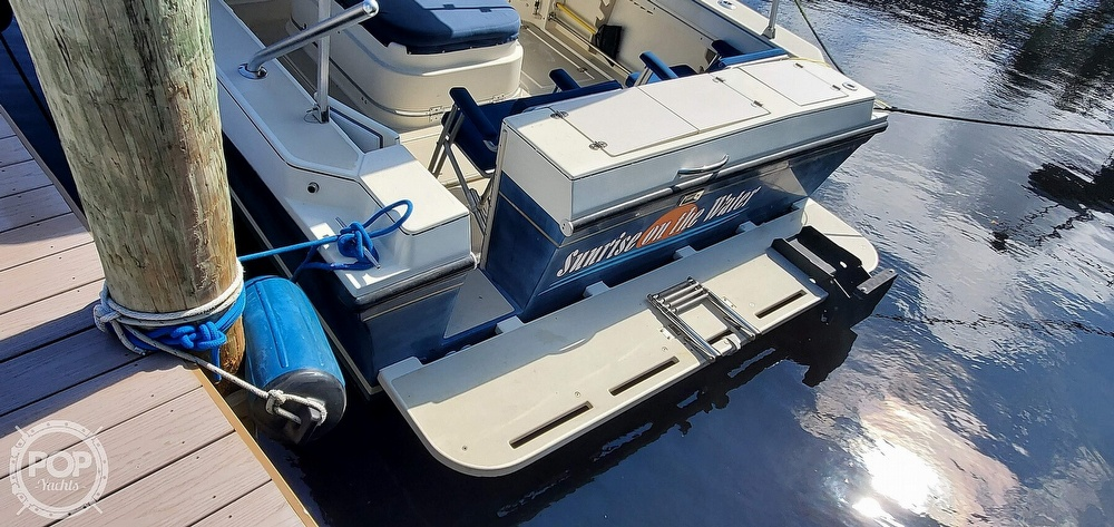 1996 Albin Yachts boat for sale, model of the boat is 28 TOURNAMENT EX/SF & Image # 28 of 40