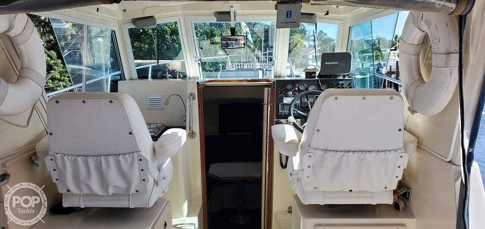 1996 Albin Yachts boat for sale, model of the boat is 28 TOURNAMENT EX/SF & Image # 30 of 40
