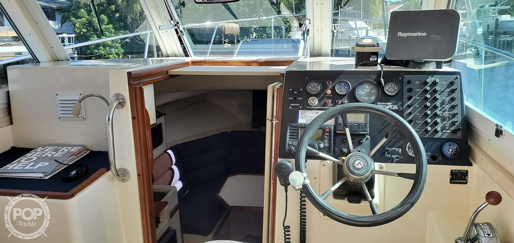 1996 Albin Yachts boat for sale, model of the boat is 28 TOURNAMENT EX/SF & Image # 31 of 40