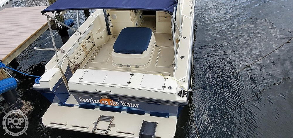 1996 Albin Yachts boat for sale, model of the boat is 28 TOURNAMENT EX/SF & Image # 8 of 40