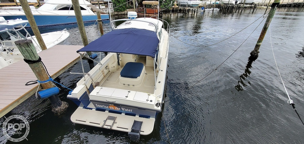 1996 Albin Yachts boat for sale, model of the boat is 28 TOURNAMENT EX/SF & Image # 9 of 40