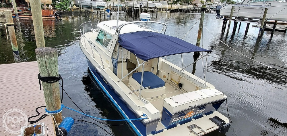 1996 Albin Yachts boat for sale, model of the boat is 28 TOURNAMENT EX/SF & Image # 13 of 40
