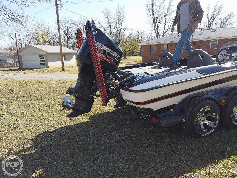 2016 Bass Cat Boats boat for sale, model of the boat is 20 Puma FTD & Image # 16 of 40