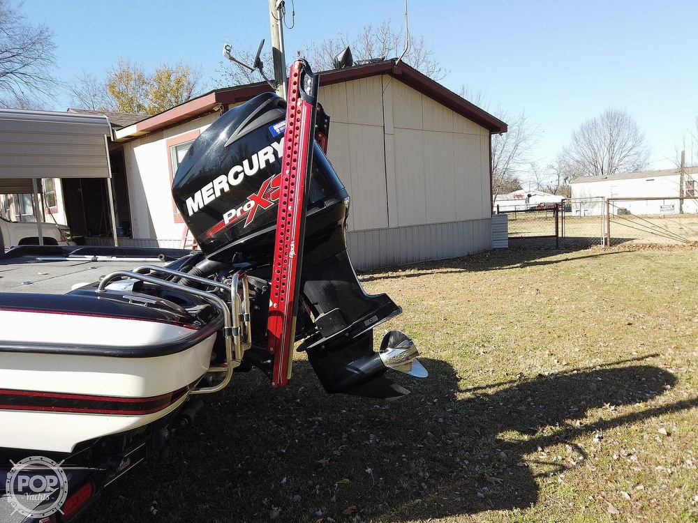 2016 Bass Cat Boats boat for sale, model of the boat is 20 Puma FTD & Image # 8 of 40
