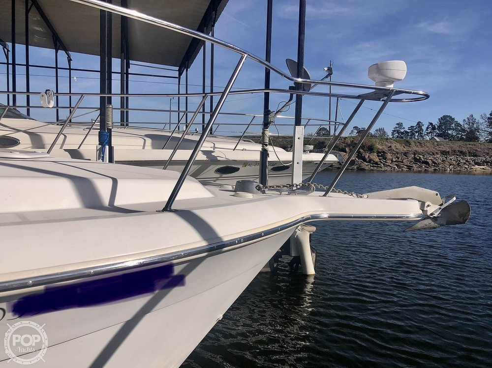 2000 Carver boat for sale, model of the boat is 326 & Image # 19 of 40