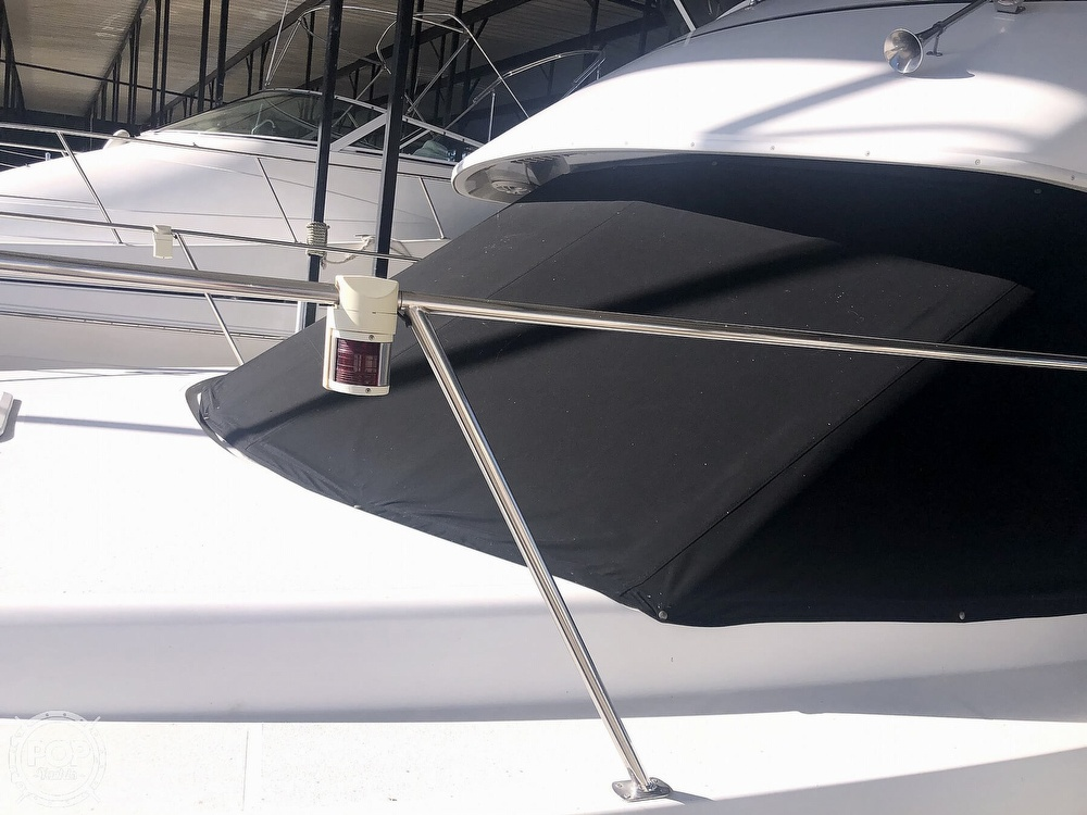 2000 Carver boat for sale, model of the boat is 326 & Image # 31 of 40