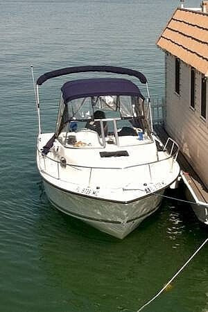 2003 Pro Sports boat for sale, model of the boat is WA 2050 & Image # 6 of 40
