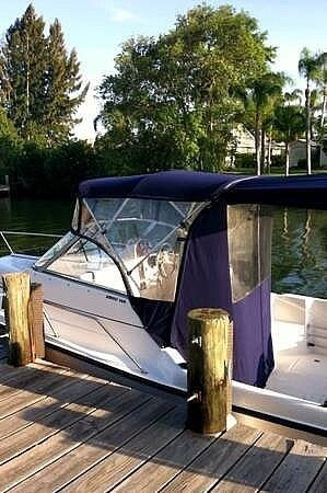 2003 Pro Sports boat for sale, model of the boat is WA 2050 & Image # 9 of 40