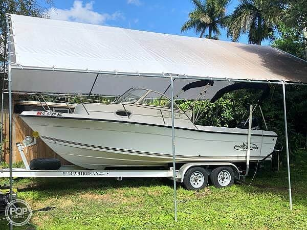 2003 Pro Sports boat for sale, model of the boat is WA 2050 & Image # 15 of 40