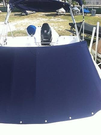 2003 Pro Sports boat for sale, model of the boat is WA 2050 & Image # 25 of 40