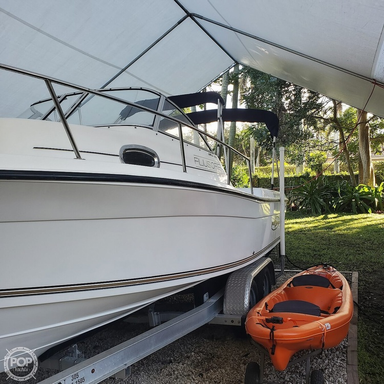 2003 Pro Sports boat for sale, model of the boat is WA 2050 & Image # 27 of 40