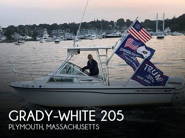 Used Grady-White 20 Boats For Sale by owner | 1988 Grady-White 20