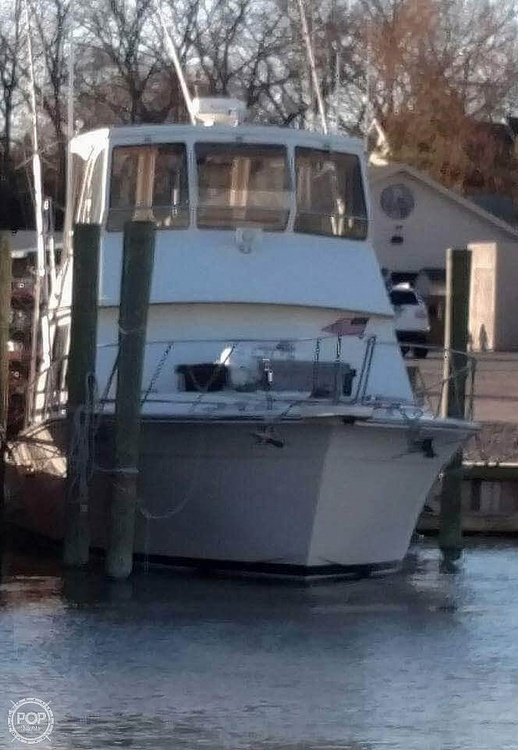 1988 Henriques boat for sale, model of the boat is 44 & Image # 21 of 24