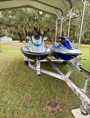 2020 Yamaha boat for sale, model of the boat is FX HO/ EX Deluxe & Image # 12 of 40