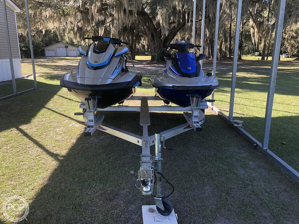 2020 Yamaha boat for sale, model of the boat is FX HO/ EX Deluxe & Image # 3 of 40