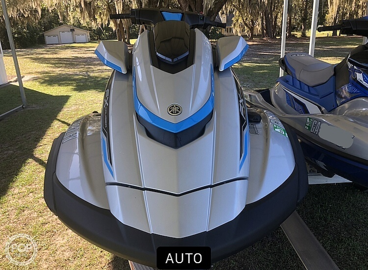 2020 Yamaha boat for sale, model of the boat is FX HO/ EX Deluxe & Image # 8 of 40