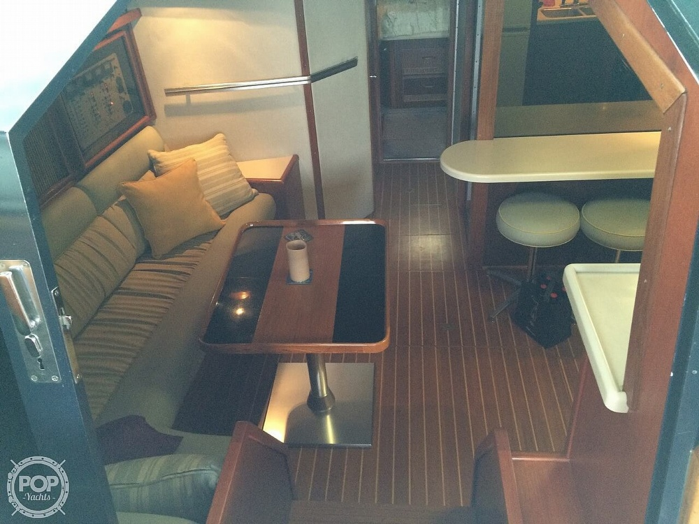 1986 Sea Ray boat for sale, model of the boat is 390 EC & Image # 11 of 40