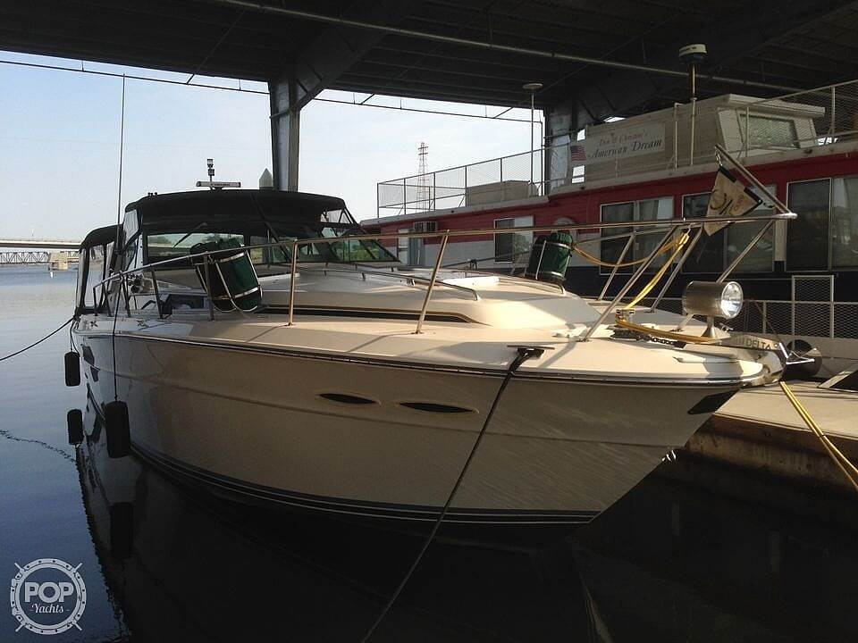 1986 Sea Ray boat for sale, model of the boat is 390 EC & Image # 2 of 40