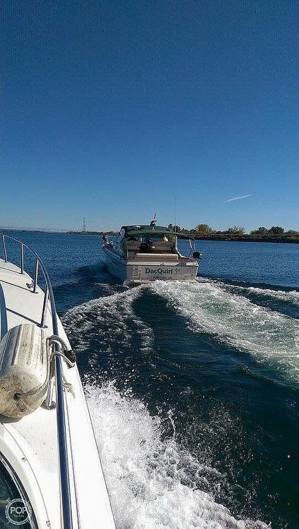 1986 Sea Ray boat for sale, model of the boat is 390 EC & Image # 25 of 40