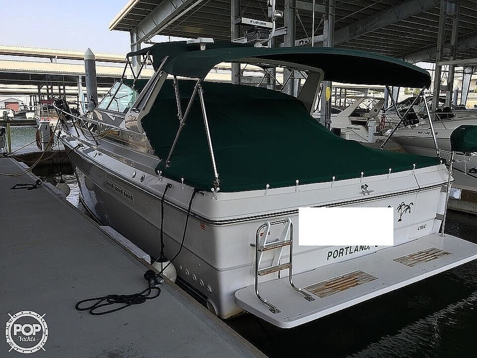 1986 Sea Ray boat for sale, model of the boat is 390 EC & Image # 6 of 40