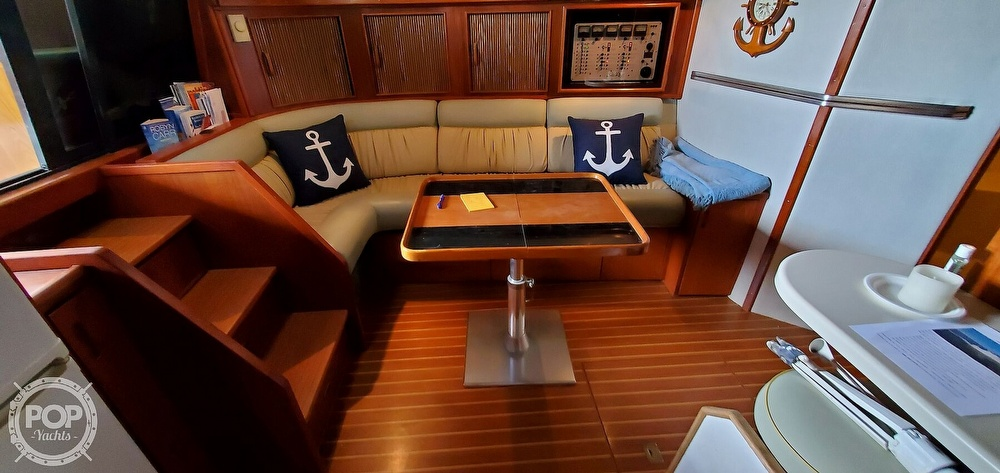 1986 Sea Ray boat for sale, model of the boat is 390 EC & Image # 39 of 40