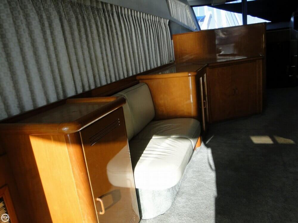1998 Benetti 62 Hershine - Photo #12