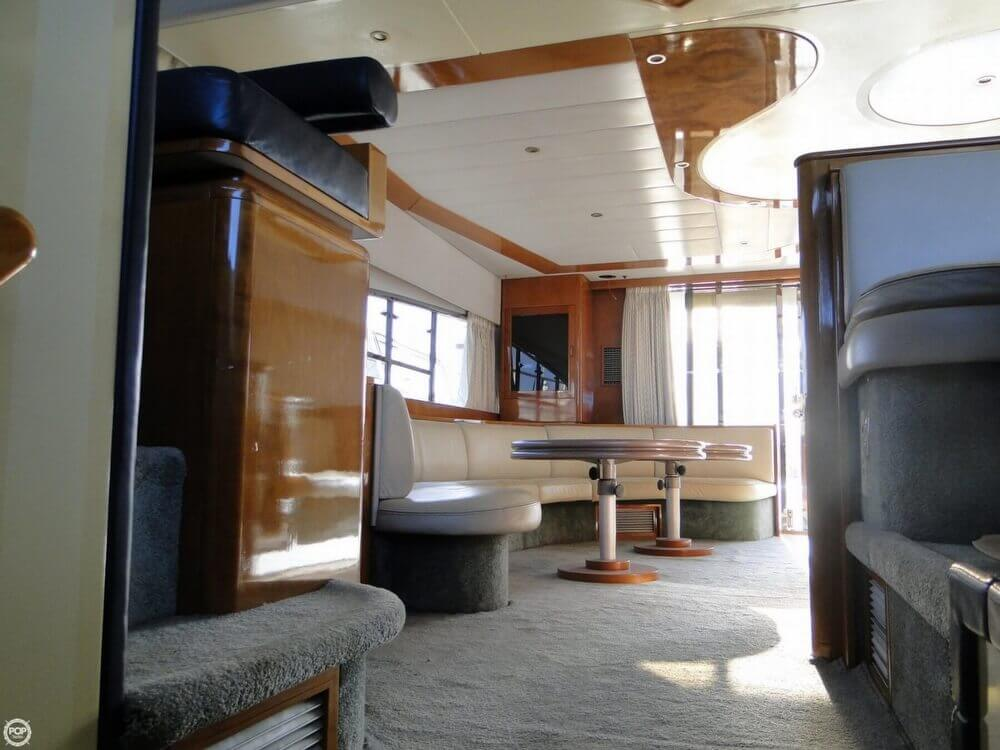 1998 Benetti 62 Hershine - Photo #19