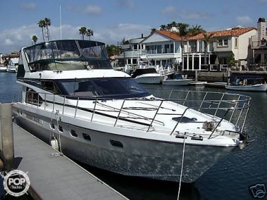 Benetti 62 Hershine, 62', for sale - $349,000
