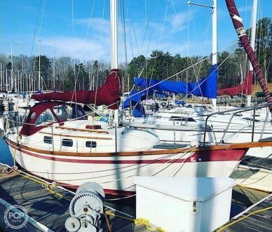 Southern Cross 28, 28, for sale - $25,300