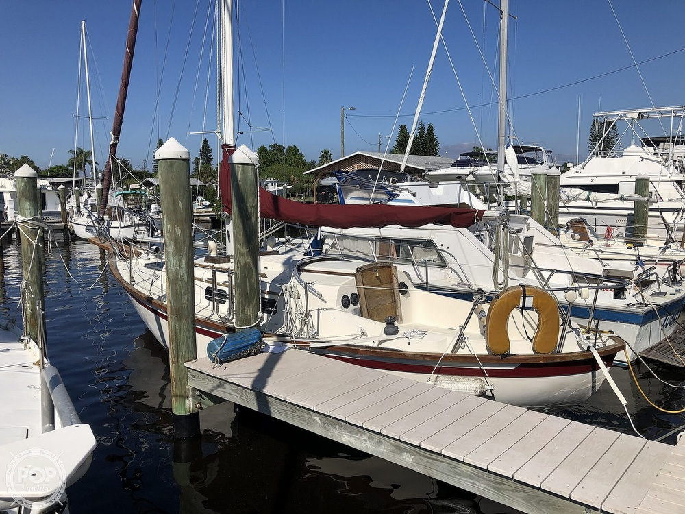 1981 Southern Cross boat for sale, model of the boat is 28 & Image # 17 of 40
