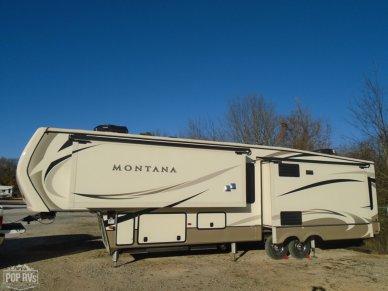 2018 Montana 3720RL - #1