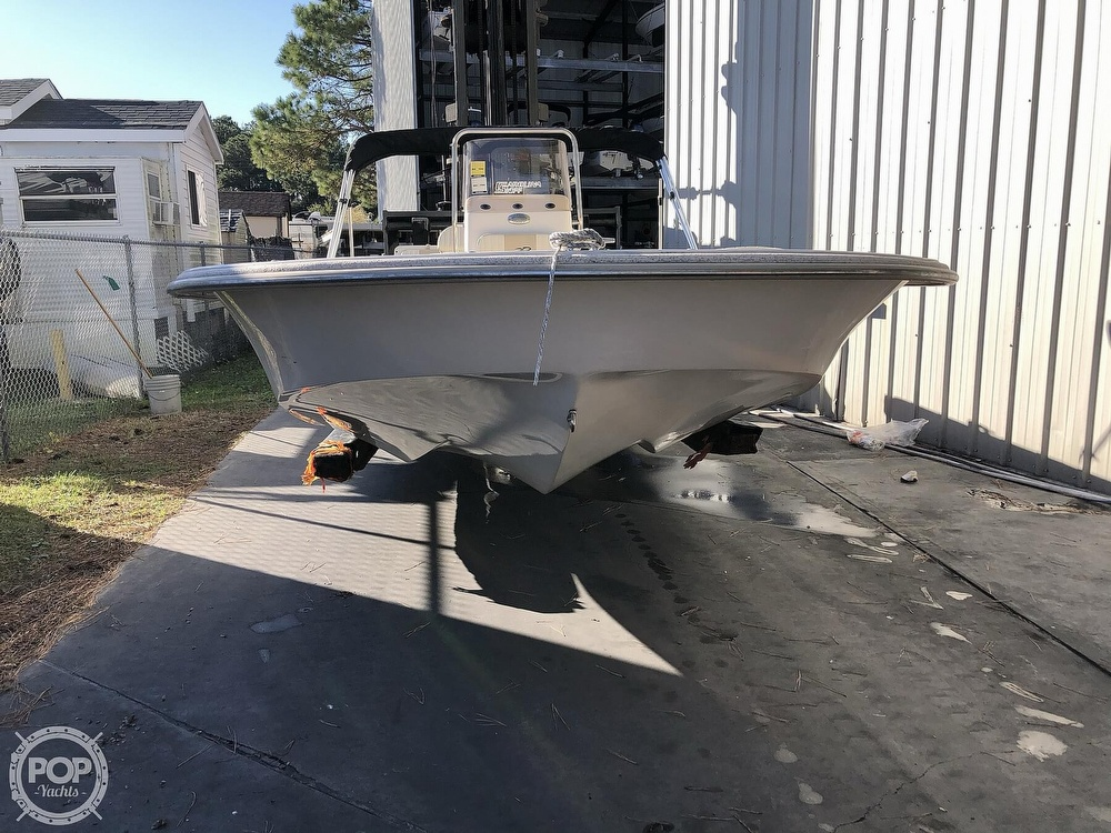 2018 Carolina Skiff boat for sale, model of the boat is 218 Dlv & Image # 2 of 41